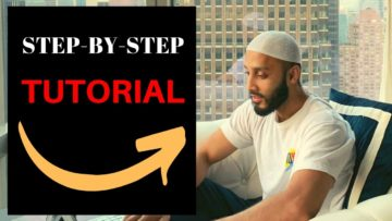 Amazon Affiliate Marketing Step by step Tutorial for Beginners in 2019