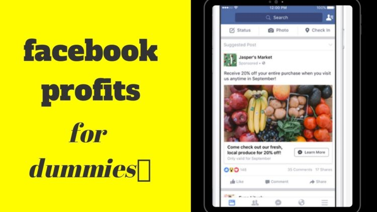 How to Find a Profitable Facebook Ad with Affiliate Marketing (Clickbank)