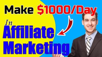 ➤ How To Make $15K Per Month With Affiliate Marketing [Even If Youre A Newbie!]