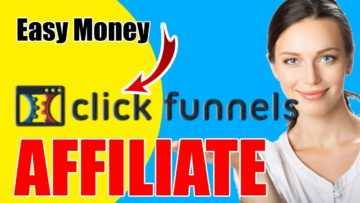 How to Make Easy Money With Clickfunnels Affiliate Program TODAY Clickfunnels Step by Step Tutor