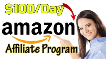 How to Make  Money $200 a Day with Amazon Associates Affiliate Marketing