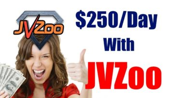 ➤➤➤ How To Make Money $500 a Day With JVZoo Affiliate Marketing [New 2020]