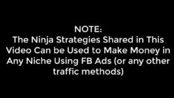 How to Promote Clickbank Products Without a Website using Facebook Audience Insights 2019 | Ninja