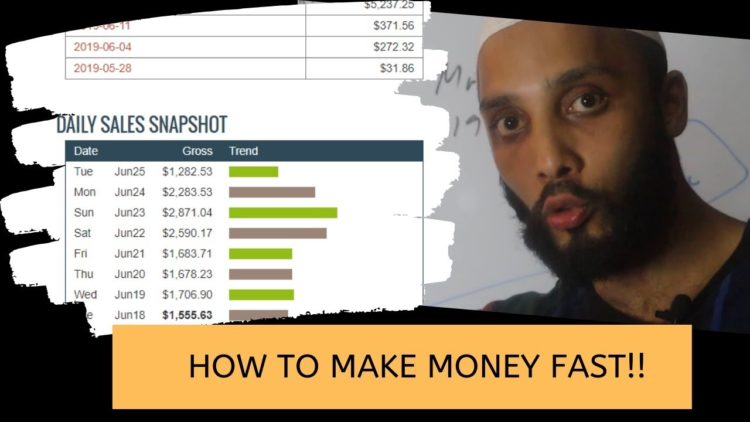 How to Start Affiliate Marketing Step by Step in 2019 for Beginners Paid Method