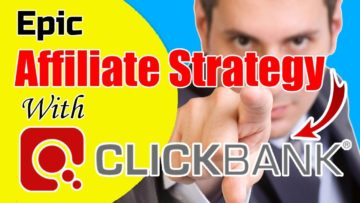 ➤ Learn My Epic Clickbank Marketing Strategy To Make Money Online Without A Website [2020]