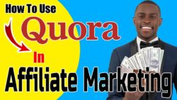 Quora For Affiliate Marketing – How to Promote Clickbank Products On Quora Website [Step by Step]